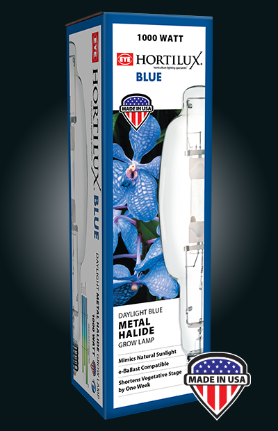 Daylight Blue Metal Halide