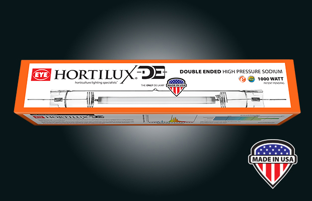 EYE Hortilux Double Ended HPS